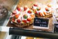 地元の食材にこだわり、クリームの製法にこだわる。 街のパティシエが目指すのは「一番おいしいケーキ店」