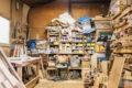 自由な旅人から家具の作り手へ。 職人の仕事を通して育む人とのつながり